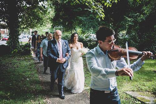 The London Stolisma Musicians - Greek Musicians for Stolisma