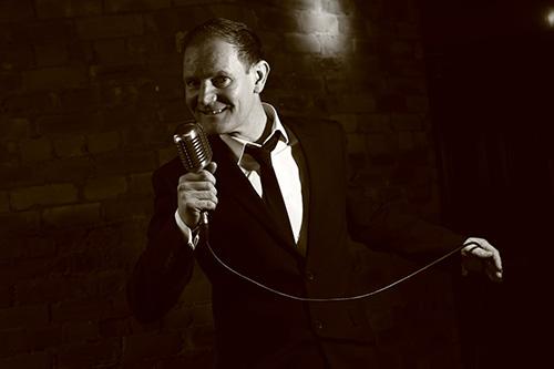 The Newcastle Rat Pack Singer - Rat Pack Singer