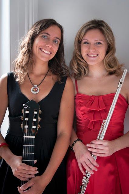 Duo Musica Guitar & Flute - Flute and Guitar Duo