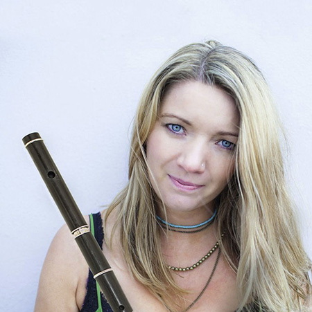 Kirsty Curley Duo / Trio - Irish Trad Duo