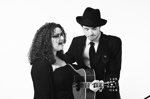 The Newmans Acoustic - Acoustic Duo