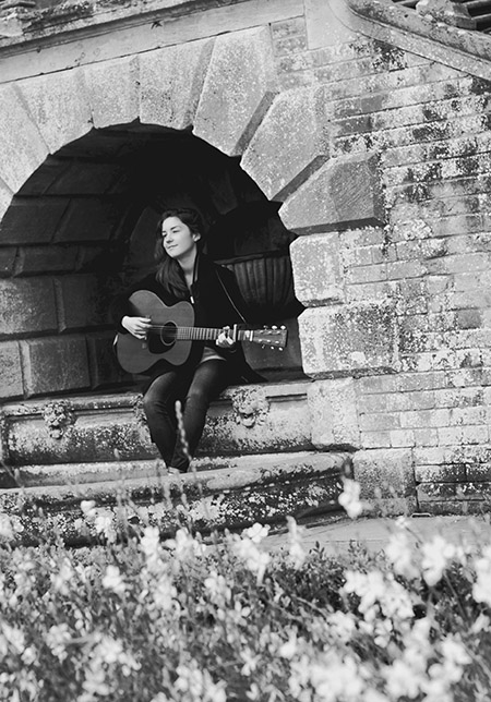 The Berkshire Guitarist/Singer - Singer/Guitarist