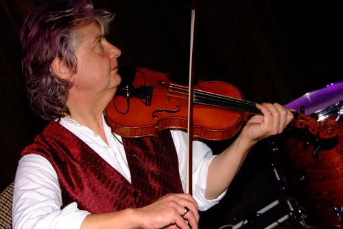 The Martens - Irish Band