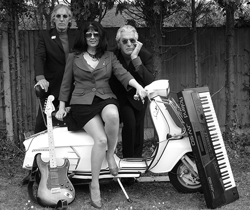 60s Magic - 60s bands