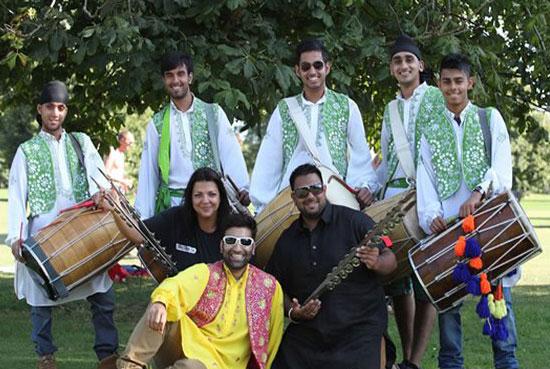 The Kent Band Baja Band - Band Baja