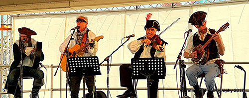 Devon Irish Band - Irish Band