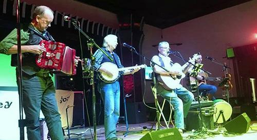 Ceol Mhor - Irish Folk Band