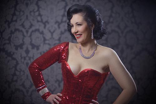 The Dorset Vintage Vocalist - Vintage Singer & 1940's Wartime Vocalist