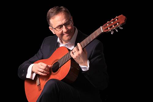 The Manchester Wedding Guitarist - Guitarist