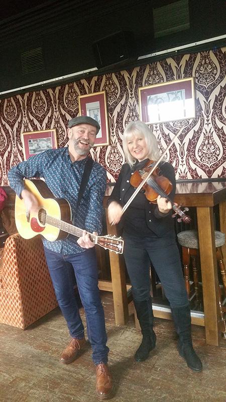 Dual Acoustic - Acoustic Duo