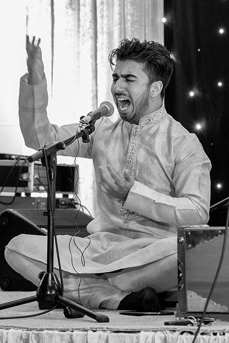 The Qawwali Party Group - Sufi Qawwali and Bollywood group