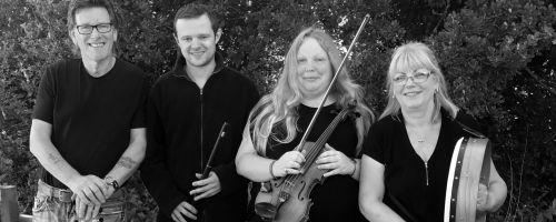 Celtic Coastal - Irish Band