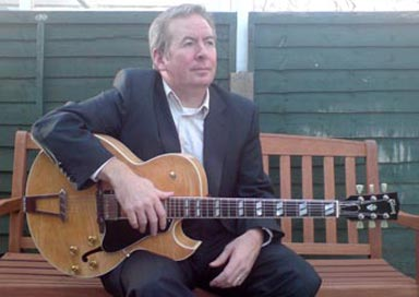 Jamie Banwell - Jazz Duo / Trio