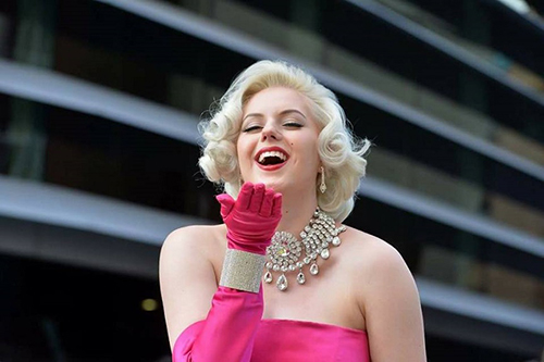 Ultimate Marilyn Monroe Lookalike - Marilyn Monroe Lookalike & Impersonator