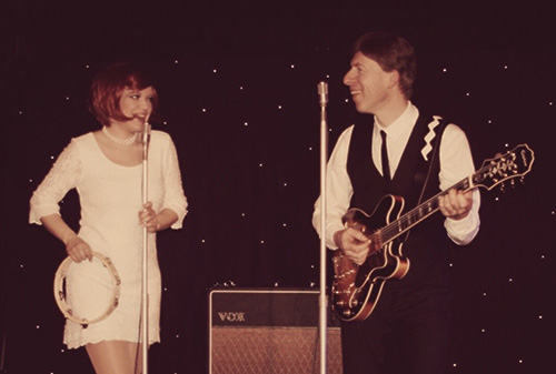 The Sixties Show - 60s Tribute Band