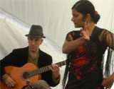 The Sussex Flamenco Group - Flamenco Group