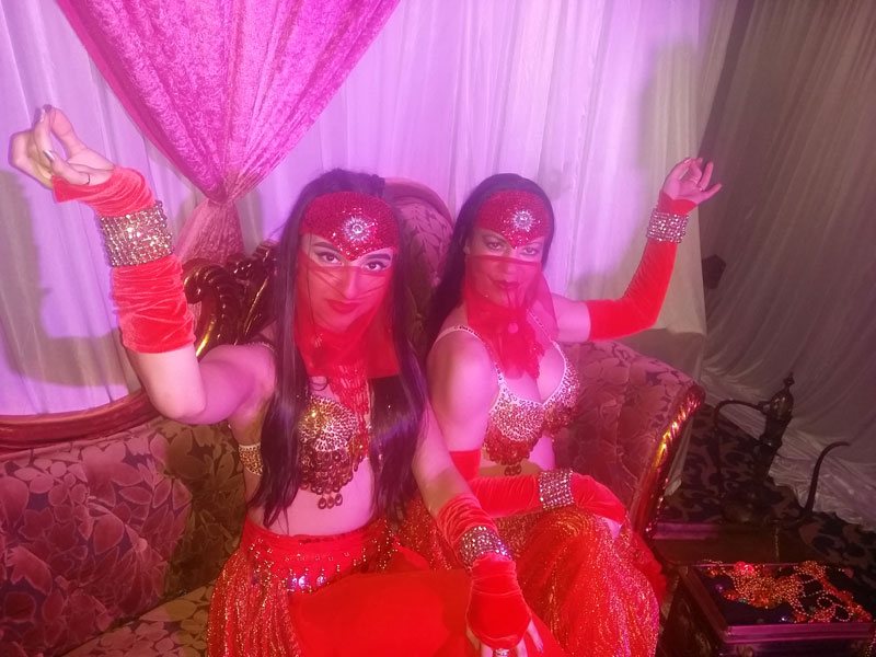 The Birmingham Bollywood Dancers - Bollywood Dancers