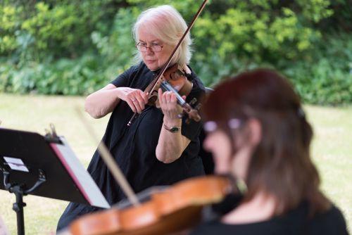 The Suffolk String Quartet - String Quartet