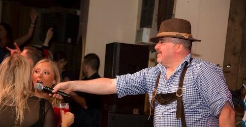 The Bavarian Oompah Trio - Oompah Band