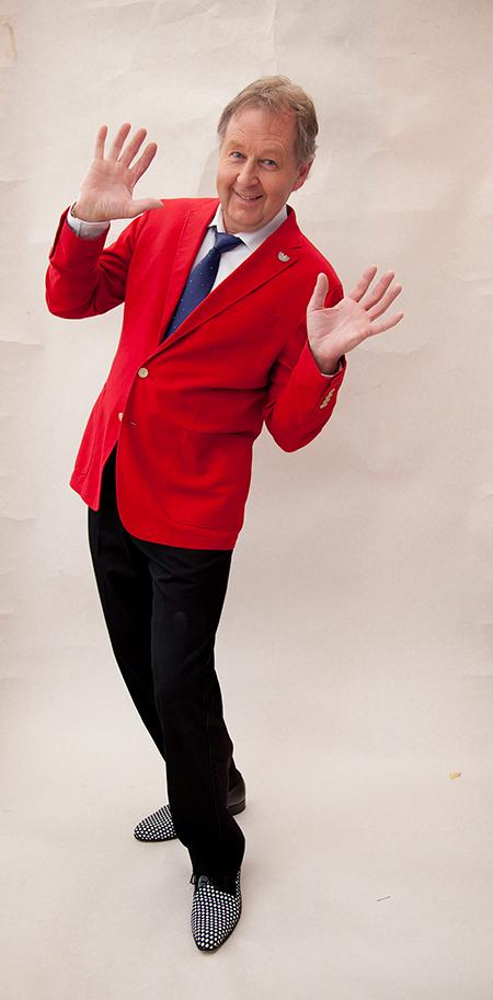Jim Slowson - Comedic Magician/Close up Magician