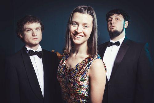 Three's a Crowd - Jazz Trio
