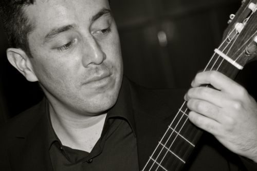 The Colombian Guitarist - Classical and Latin-American Guitarist
