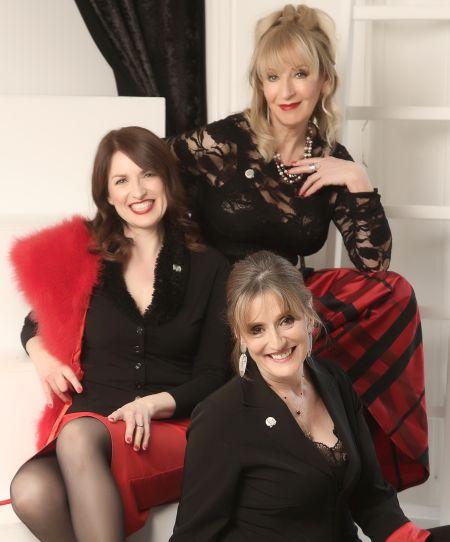The Sussex Jazz Trio - Jazz Trio