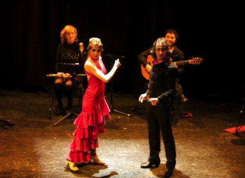 The London Flamenco Group - Flamenco Group