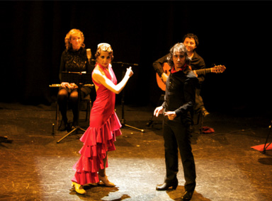 The London Flamenco Group picture