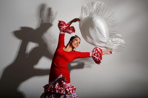 The London Flamenco Dancer - Solo Flamenco Dancer