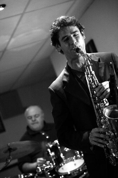 Toni Star - Jazz Duo