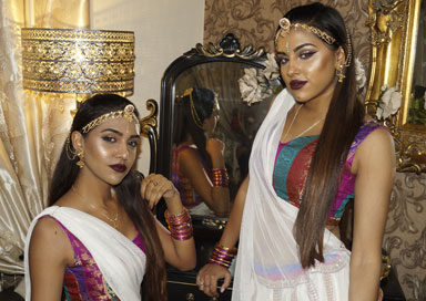 The Bollywood Sisters picture