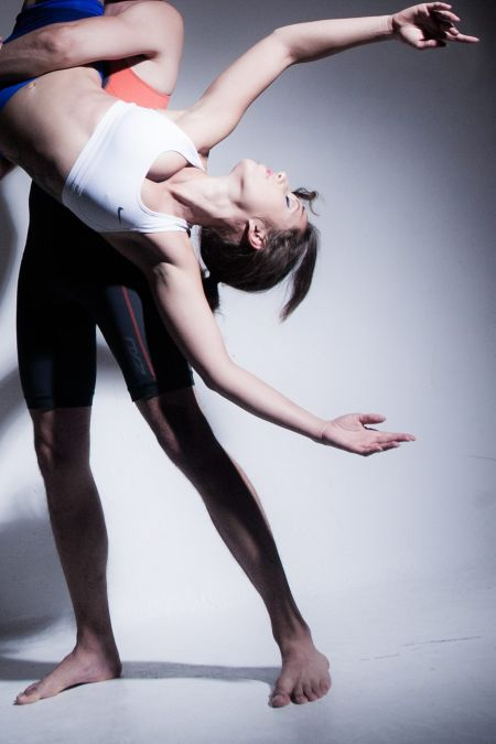 Natasha - Pole & Aerial Hoop Dancer