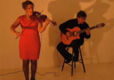 The London Tango Duo - Tango Duo