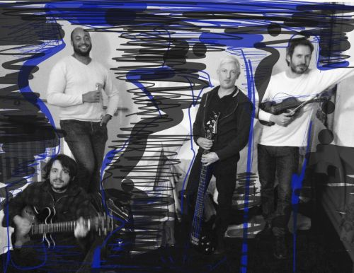 Stringsmiths - Jazz band