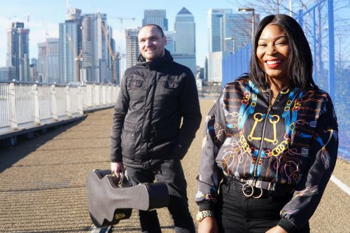 London Acoustic Duo - Acoustic Duo adding soul to all your favourite songs