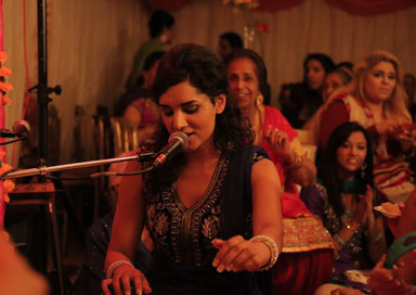 The Sangeet Singer picture