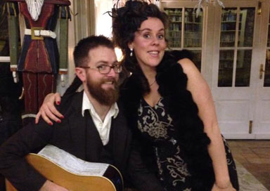 The West Cork Acoustic Wedding Band - Acoustic Wedding Band & Duo