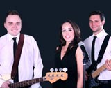 The Dynamos - Covers Band