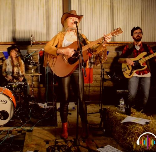 The London Bluegrass Band - Bluegrass Country Band