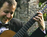 Kirk Andrews - Classical Guitarist