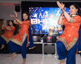 The Midlands Giddha & Bhangra Dancers - Female Bollywood, Bhangra and Giddha Dancers
