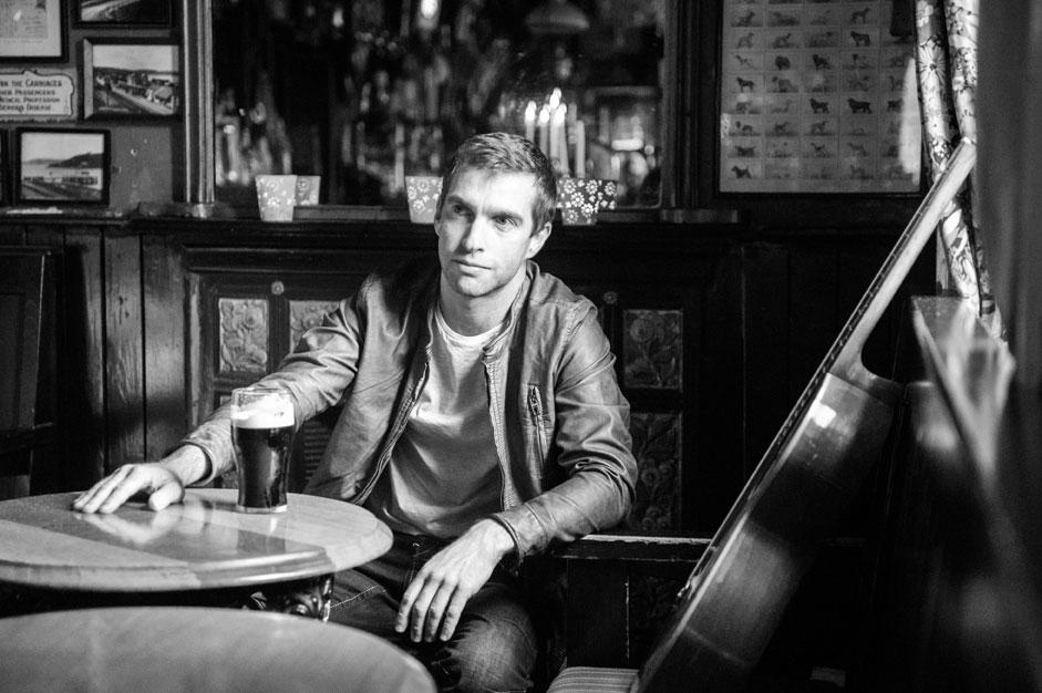 The West Cork Wedding Guitarist - Guitarist & Vocalist
