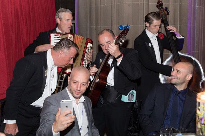 The Great Gatsby Band - Gatsby Band