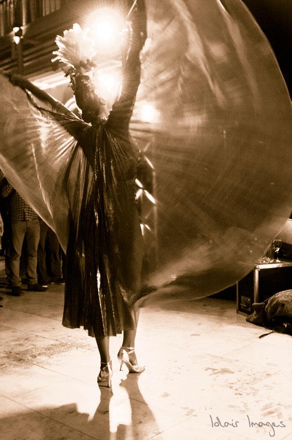 The Edinburgh Gatsby Dancers & Showgirls - Gatsby Dancers & Showgirls