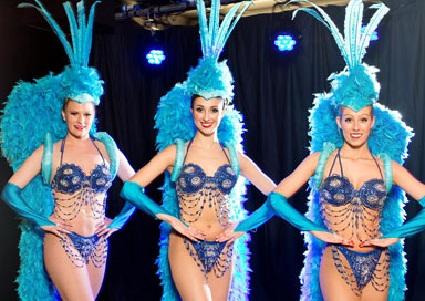 The Scottish Showgirls picture