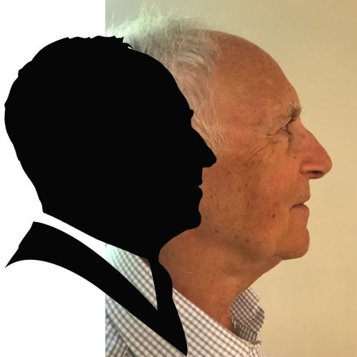 The Silhouettist - Silhouette Artist