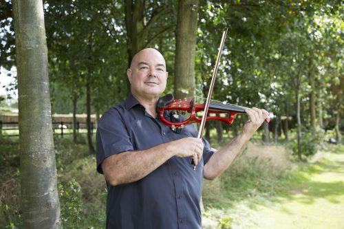 The Midlands Violin Player - Violinist & Mandolin Player