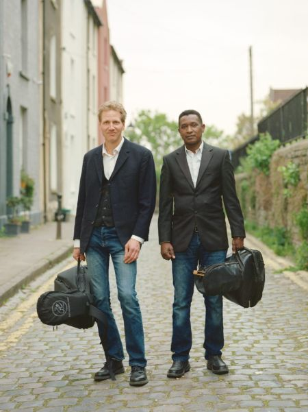 The Sudanese Oud & Vocal duo - Oud & Vocal duo
