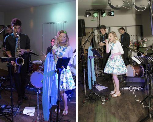 The Kent Wedding Band - Jazz & Pop Band